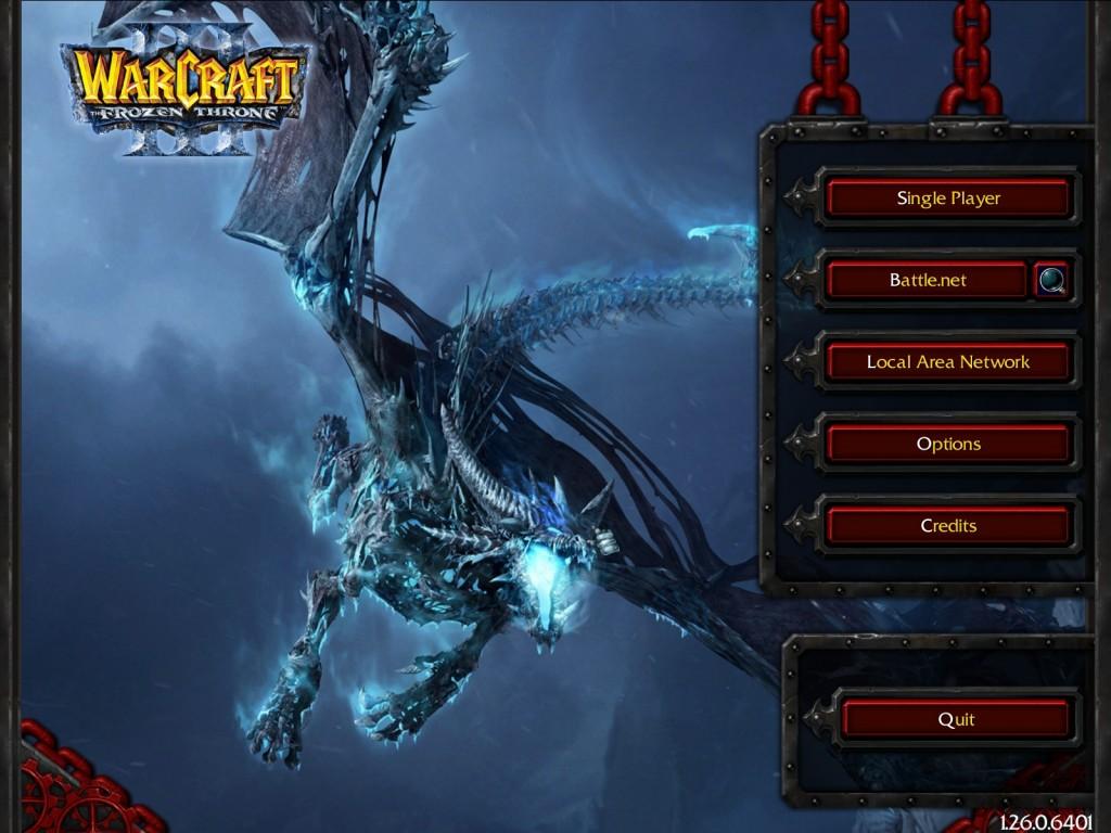 Скачать обои Дракон Лича из World of Warcraft (1280 x 1024). . Обои на раб